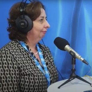 Dietas y nutrición en EII - Dra. Ana Echarri