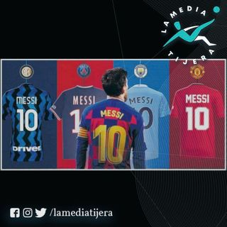 Messi se debe marchar del Barcelona