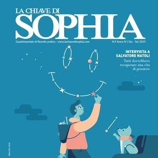 """Che cos'è la felicità? La rivista """"La chiave di Sophia"""" cerca di rispondere a questa magnifica domanda"""