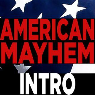 American Mayhem City Vlog 1:1 Introduction