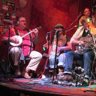 Southern Discomfort - Country-Musik als Spiegel der Gesellschaft