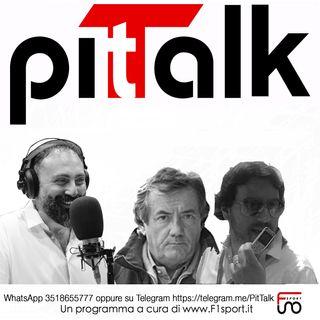 Pit Talk - F1 - Parte il mondiale? Lascerà la Mercedes dopo il 2021?