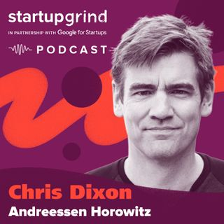 The Case for Decentralization — Chris Dixon (General Partner, Andreessen Horowitz)