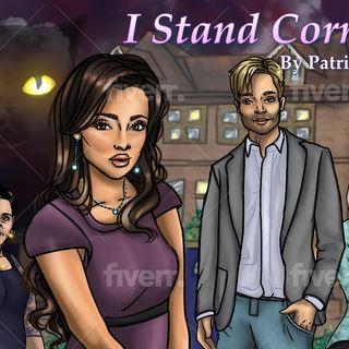 """AUDIO SERIES """"I STAND CORRECTED"""" - EPISODE FIVE"""