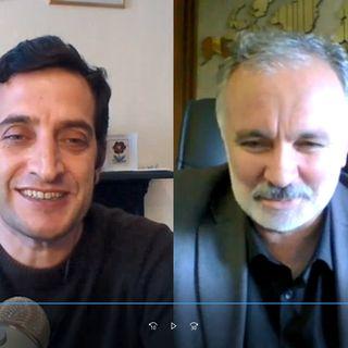 Ayhan Bilgen Anlatıyor: Şık'ın istifası ve HDP'nin yapısal sorunları... Kars'taki kayyım iddialarının arkasında kim var?