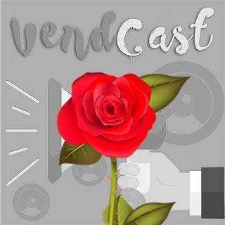 Piloto Vendcast - Um cartão e uma flor...