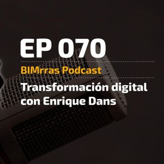 070 Transformación digital en el sector AECO, con Enrique Dans