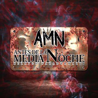 Antes de la Media Noche 3 de Septiembre 2020