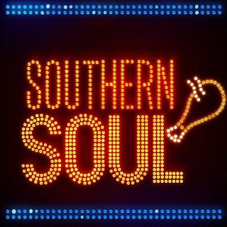 Southern Soul Music with Tra D.