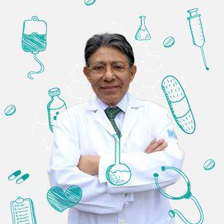 E05 - El Doctor detrás del trasplante de brazos  - Dr. Martín Iglesias