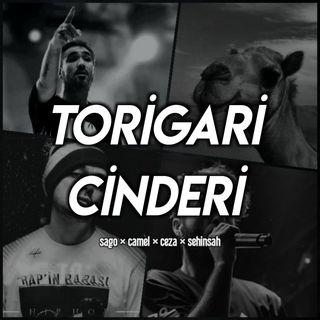 Şehinşah - Torigari Cinderi