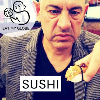 The History of Sushi: A Quest for Speed