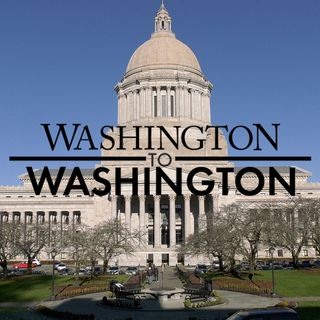 Washington to Washington - Cannabis and Banking