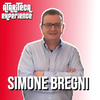 Ep.30 - Experience con SIMONE BREGNI