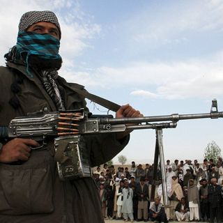Why Pakistan Wins US Policy Engagement w/ Taliban