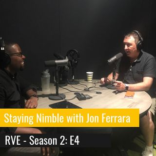 #Marketing - How to Grow Your Business without Spending a Dime on Marketing w/ Jon Ferrara - S2 : E4