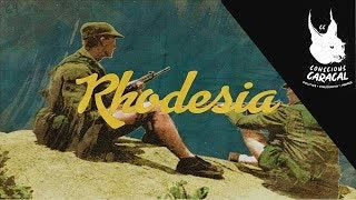 Ep. 53 - What A Time It Was (Rhodesia) | Russel McLaren