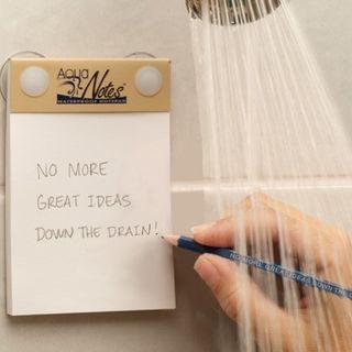 #sum Le migliori idee vengono sotto la doccia