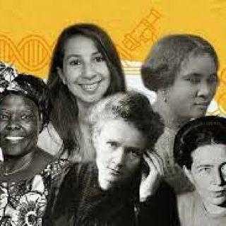 Episódio 1 - Educast ( Mulheres Cientistas Baianas e suas Contribuições para o Avanço Da Ciência )
