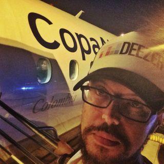 Buenas historias con marcas: @MovistarCo @CopaAirlines @Deezer