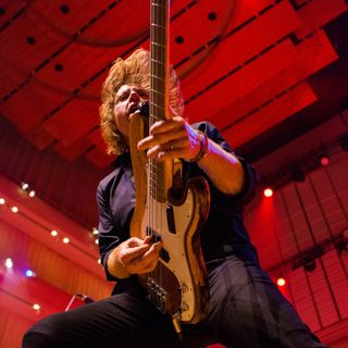 373 - Jeff Pilson of Foreigner - Greatest Hits Tour