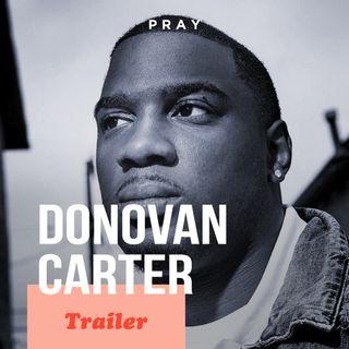 Donovan Carter: This Week on PRAY