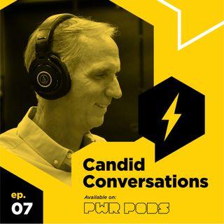 Candid Conversations - Gerben Bakker