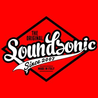 Sound Sonic #540