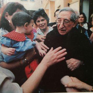 Il vero Cristano - Padre Matteo La Grua