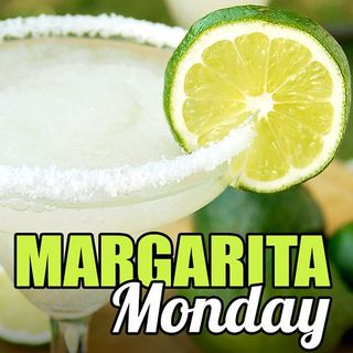 Margarita Monday with Marcos / Hispanic Heritage Month