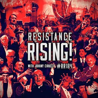 Resistance Rising The Vatican Continues as the 4th and Final Beast with Johnny Cirucci
