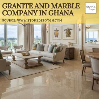 Granite and Marble Company Ghana
