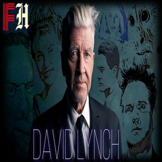 Film Hooligans: David Lynch