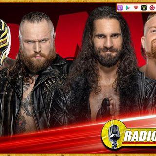 Radio Estelar 07/07/20 | Raw No Promueve