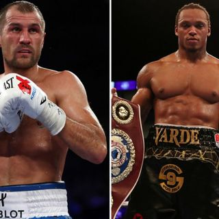 Sergey Kovalev vs Anthony Yarde🤔Emergency Purse bid Called🤯