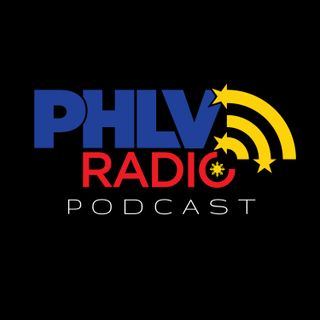#PHLVRadioPodcast - May is Mental Health Awareness month