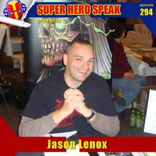 #294: Jason Lenox