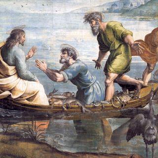 Tu sei il figlio di Dio (Mc 3,7-12)