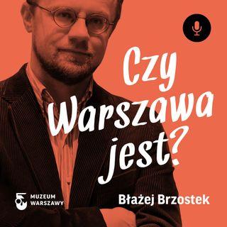 Czy Warszawa jest... [trailer]