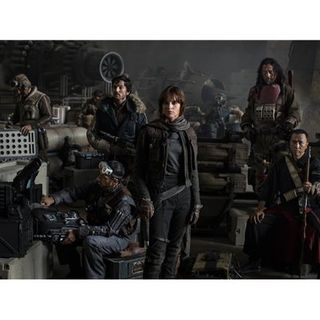 Cinema Royale: The 'Rogue One: A Star Wars Story' Episode