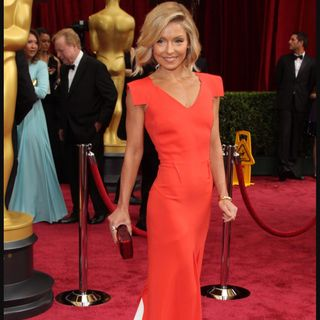 Kelly Ripa's exercise and diet tips
