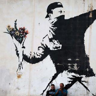 Bewerbung 39 - Olympia 2048 im Gazastreifen