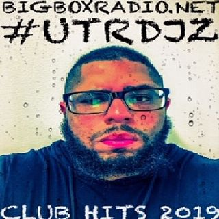 #bigboxradio.net - Club Hits 2019 (Clean)
