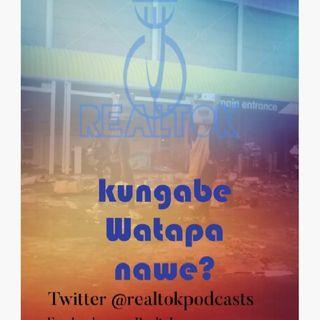 Episode 4 - Realtok's podcast