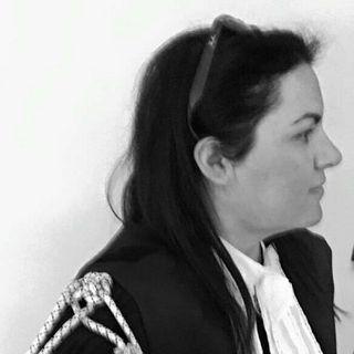 Azione Penale e Richiesta di Giustizia: ne parliamo con la Collega Sabrina RONDINELLI