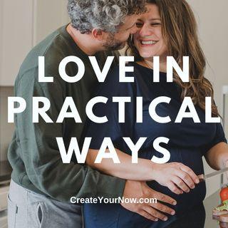 2402 Love in Practical Ways