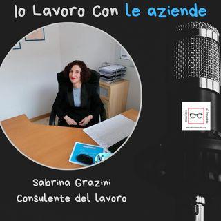 #8 Storie di professioniste coraggiose con Sabrina Grazini