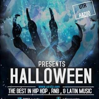 UTR Radio Mix (Halloween 2019)_Clean