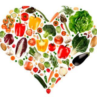 Definición de alimentación, nutrición y dietética