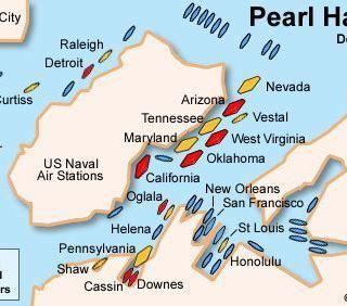 Episode 247-Pearl Harbor: American Perspective Pt 2